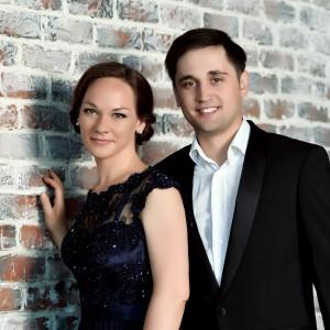 Vitaly Vatulya & Maria Nemtsova