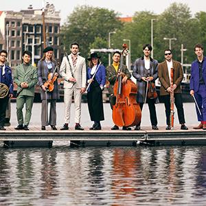 Intercontinental Ensemble
