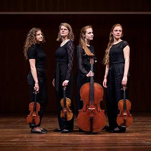 Helikon Kwartet