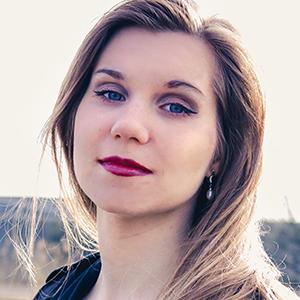 Elizaveta Agrafenina