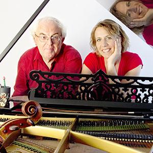 Duo Hochscheid & Van Ruth