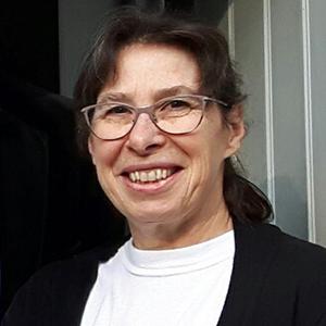 Daniela Zlatkin