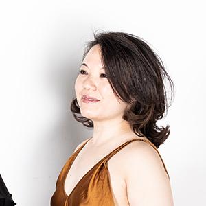 Naomi Tamura