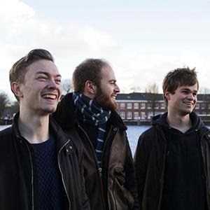 SPaM Trio
