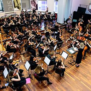 Leeds University Symphony Orchestra