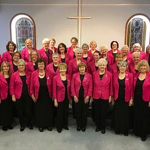 Lon Vane Ladies Choir