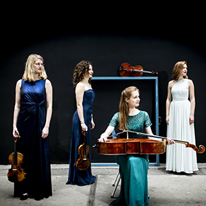 Helikon Quartet