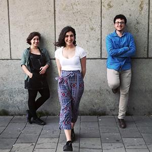 Mylõ Trio