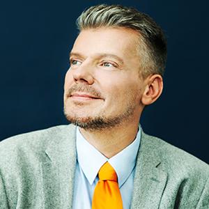 Marcel Beekman