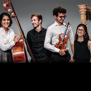 Van A'dam Ensemble