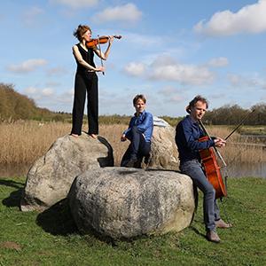 The Atlantic Trio