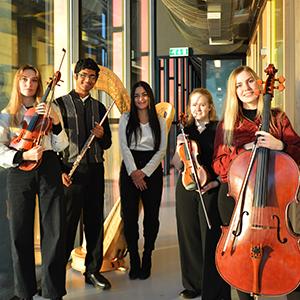 Zefiro Quintet